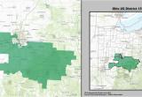 Ohio House District Map Ohio S 15th Congressional District Wikipedia