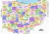 Ohio Map by County with Cities 68 Best County Map Images County Map City Airport Georgia Usa