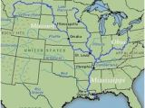Ohio River Meets Mississippi River Map 14 Best River Project Images On Pinterest Destinations