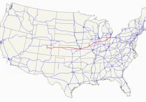 Ohio Road Maps Usa Maps Maps Of United States Of America Usa U S ...