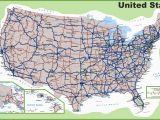 Ohio Road Maps Usa Maps Maps Of United States Of America Usa U S