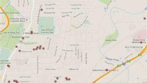 Ohio Sex Offender Map Sex Offender Map Ohio Secretmuseum