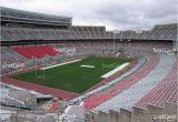 Ohio Stadium Seating Map Ohio Stadium Section 30 C Seat Views Seatgeek