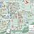 Ohio State Football Parking Map Oxford Campus Maps Miami University
