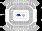 Ohio State Stadium Map Nissan Stadium Seating Chart Map Seatgeek