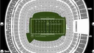 Ohio State Stadium Map Sdccu Stadium Seating Chart Map Seatgeek