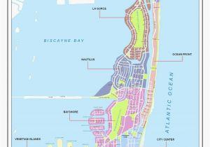 Ohio to Florida Map Florida East Coast Beaches Map Unique Map Of ...