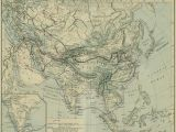 Old Maps Of north Carolina asia Historical Maps Perry Castaa Eda Map Collection Ut Library