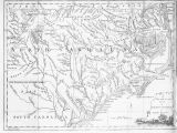 Old Maps Of north Carolina north Carolina County Map