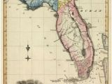 Old Maps Of Tennessee 21 Best Florida Vintage Map Images Old Wall Vintage Cards