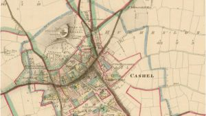 Old ordnance Survey Maps northern Ireland Historical Mapping