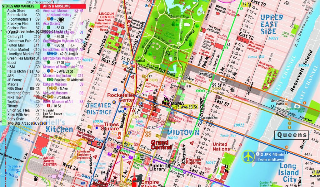 Map Of New York City Airports.Ontario California Airport Map Ontario California Airport Map