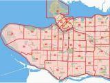 Ontario Canada Postal Code Map Vancouver Bc Zip Code Map Woestenhoeve