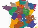 Orange France Map A Map Of French Cheeses Wine In 2019 French Cheese France Map