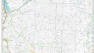 Oregon 101 Map Map Lakeview oregon Secretmuseum