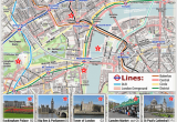 Oregon attractions Map London Pdf Maps with attractions Tube Stations
