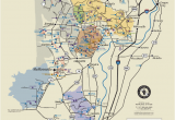 Oregon Ava Map Willamette Valley Yamhill County Wine and Cuisine In 2019 oregon