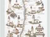 Oregon Coast Lighthouse Map 31 Best Lighthouse Maps Images Light House Lighthouses Lanterns
