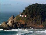 Oregon Coast Lighthouse Map Visit the Lighthouses Of the oregon Coast