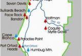 Oregon Coastline Map 60 Best southern oregon Coast Images southern oregon Coast