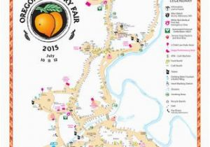 Oregon Country Fair Map 2015 oregon Country Fair Peach Pit by oregon Country Fair issuu