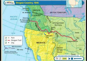 Oregon Country Map 1846 Map Of Us Territorial Acquisitions oregon ...