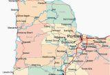 Oregon Ghost towns Map Map Of oregon towns Secretmuseum
