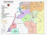 Oregon Gis Maps Douglas County assessor Population Map Of Us