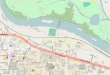 Oregon Physical Map List Of University Of oregon Buildings Wikipedia