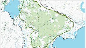 Oregon Public Land Map forest Service Maps oregon Secretmuseum