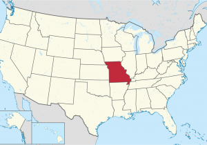 Oregon State Map Of Cities List Of Cities In Missouri Wikipedia