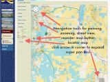 Oregon State Parks Map Publiclands org oregon
