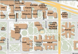 Oregon State University Campus Map Pdf Maps University Of oregon