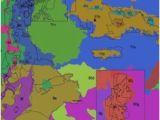 Oregon Unit Map Pdf Predictive Mapping Of Landtype association Maps In Three oregon