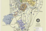 Oregon Vineyards Map Wv Wineries Map Poster Portland and Willamette Valley Region
