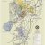Oregon Winery Map Wv Wineries Map Poster Portland and Willamette Valley Region