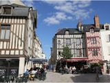Orleans France Map Vieux orleans Picture Of Centre Ville orleans Tripadvisor