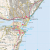 Os Map Of England Explore Shaldon From Teignmouth Print Walk south West Coast Path