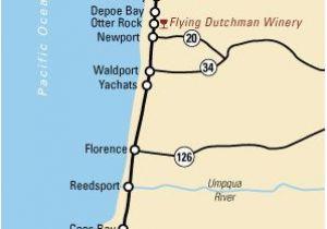 Otter Rock oregon Map 19 Best Favorite Places Spaces Images On Pinterest Portland