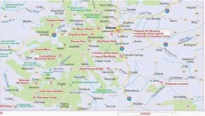 Ouray Colorado Map Colorado Lakes Map Maps Directions