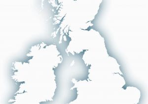 Outline Map Of England and Wales Map Of Ireland and Uk and Travel Information Download Free
