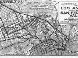 Pacoima California Map 923 Best San Fernando Valley History Images On Pinterest In 2019