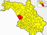 Paestum Italy Map Capaccio Paestum Wikivisually