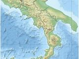 Paestum Italy Map Elea Velia Reisefuhrer Auf Wikivoyage