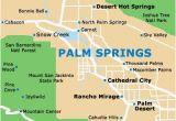 Palm Spring California Map Palm Desert Ca Map Elegant Evans Greg Od Evans Eye Care Palm Desert