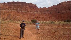 Palo Duro Canyon Texas Map Awesome Hiking In Palo Duro Canyon Great Weather and Beautiful