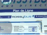 Paris De Gaulle France Airport Map Buses From Cdg Airport to Paris Paris by Train