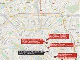Paris France Map Google Terroranschlage Am 13 November 2015 In Paris Wikipedia
