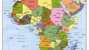 Paris France On the World Map Map Of Africa Update Here is A 2012 Political Map Of Africa that