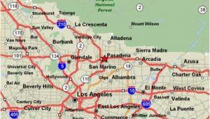 Pasadena California On Map Pasadena Ca Map Https Www Facebook Com Pages I Love Pasadena Ca